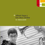 CD Albert Sanz