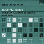 CD ONE Benet Casablancas
