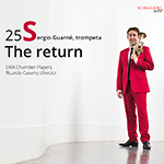 CD Sergio Guarné